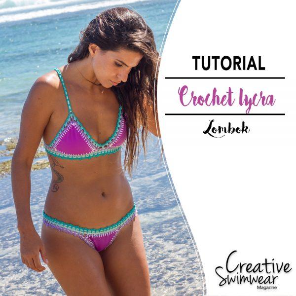 crochet pattern bikini