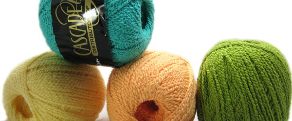 5 best Yarns for Crochet Bikini projects
